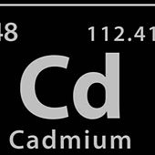 Cadmium de Cast