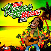 Sing Reggae Music, Vol.1 by Various Artists