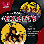 The Very Best of The Hearts di The Hearts