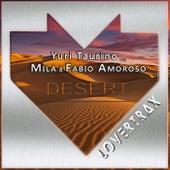 Desert (Extended Mix) de Yuri Taurino