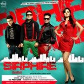 Sirphire (Original Motion Picture Soundtrack) di Jatinder Shah