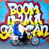 Boom Nama Gan Gan by Blue Flamingo