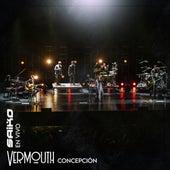 Vermouth Concepción (En Vivo) de Saiko