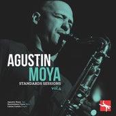 Standards Sessions (Vol 4) de Agustín Moya