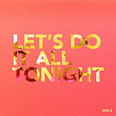 Let's Do It All Tonight de Beyond the Sun