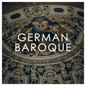 German Baroque von Carl Philipp Emanuel Bach