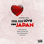 Soul Size Love (for Japan) de Jaidene Veda