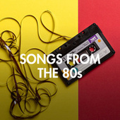 Songs From The 80's de Various Artists
