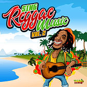 Sing Reggae Music, Vol.2 de Various Artists