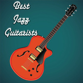 Best Jazz Guitarists van Various Artists
