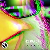 Shut up Chicken (Remixes) von El Capon