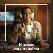 Músicas para Trabalhar by Various Artists