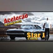 Acelerao Con La Rabia De Toretto de Star J El Lirical