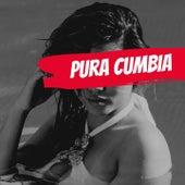 Pura Cumbia by los rodartes, Los Yonic's, Rayito Colombiano, Simba Musical, Sonido Mazter