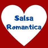 Salsa Romantica de Adolescentes Orquesta, Anthony Cruz, Eddie Santiago, Frankie Ruiz, Grupo Niche