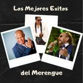 Los Mejores Exitos del Merengue de Eddy Herrera, Elvis Crespo, Kinito Méndez, Rubby Perez, Toño Rosario