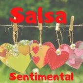 Salsa Sentimental de Adolescentes Orquesta, Anthony Cruz, Eddie Santiago, Frankie Ruiz, Grupo Niche