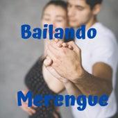 Bailando Merengue de Eddy Herrera, Elvis Crespo, Kinito Méndez, Rubby Perez, Toño Rosario