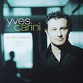 Un été parisien by Yves Carini