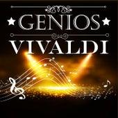 Genios VIVALDI (Las Cuatro Estaciones) von Antonio Vivaldi