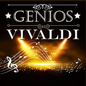 Genios VIVALDI (Las Cuatro Estaciones) de Antonio Vivaldi
