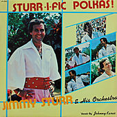 Sturr-I-Fic Polkas! de Jimmy Sturr