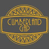 Cumberland Gap by Cumberland Gap