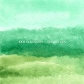 Spring Spa by Ken Elkinson