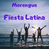 Merengue Fiesta Latina de Eddy Herrera, Elvis Crespo, Kinito Méndez, Rubby Perez, Toño Rosario