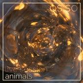 Animals (Live Session) de Osso