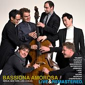 Live & Remastered (The 25th Anniversary Edition) by Bassiona Amorosa