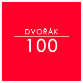 Dvořák: 100 de Various Artists