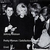 Pretty Woman / Satisfaction (Medley) [Live] by Johnny Tillotson