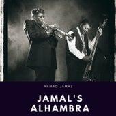 Jamal's Alhambra de Ahmad Jamal