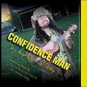 Confidence Man (Original Motion Picture Soundtrack) by Woodbox Gang