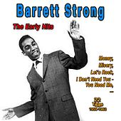 The Hits von Barrett Strong