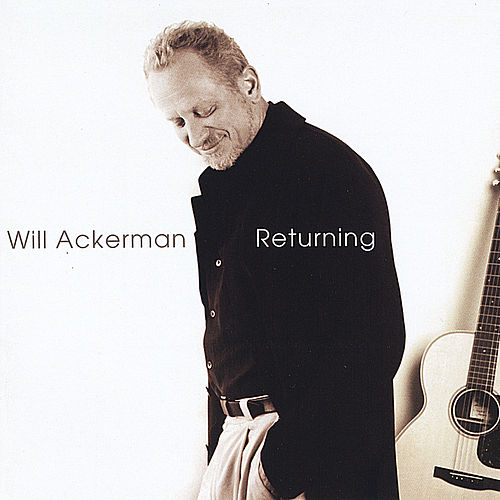 Returning by William Ackerman