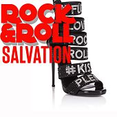 Rock & Roll Salvation (The Best Selection Rock & Roll) von Various Artists