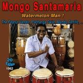 Mango Santamaria - Music In Havana by Mongo Santamaria