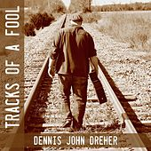 Tracks of a Fool by Dennis John Dreher