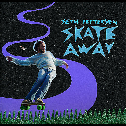 Skate Away by Seth Pettersen