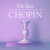 The Best Chopin de Frédéric Chopin