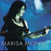Memórias (2001) - Ao Vivo de Marisa Monte