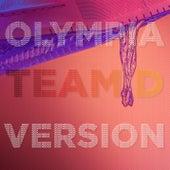 Hoch (Olympia Team D Version) di Tim Bendzko