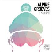 Alpine Grooves, Vol. 7 (Kristallhütte) von Hoody