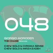 The Chase de Giorgio Moroder