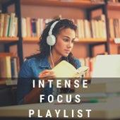 Intense Focus Playlist de Various Artists