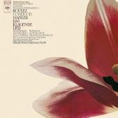 Mahler: Das klagende Lied & Adagio from Symphony No. 10 de Pierre Boulez