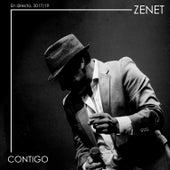 Contigo (en directo, 2017/19) de Zenet