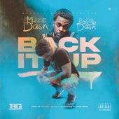 Back It Up by MizzLeDash